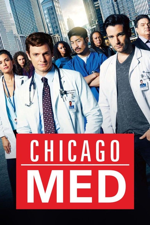 Chicago Med: 3×18