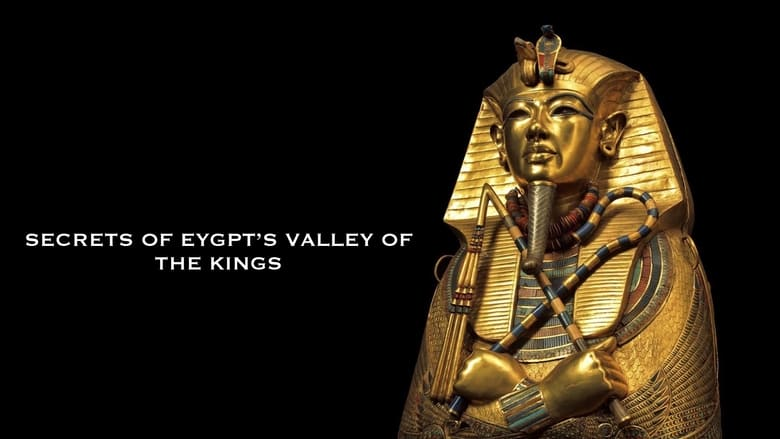 Secrets of Egypt's Valley of the Kings 2×2