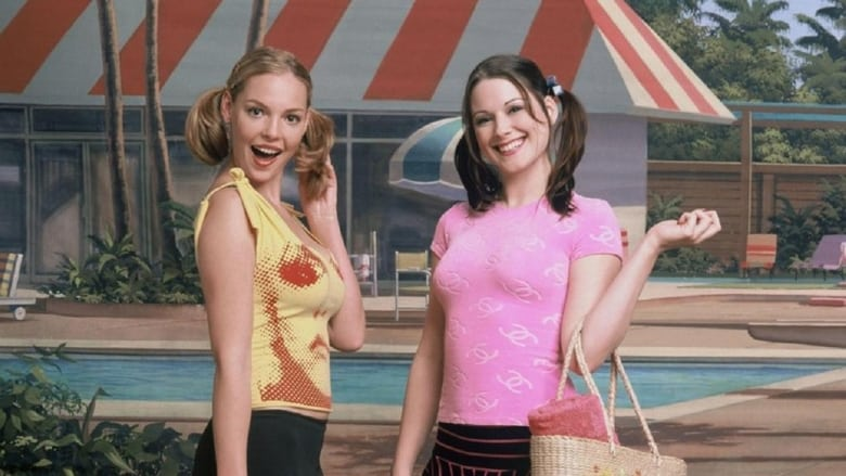 Watch Romy and Michele: In the Beginning free