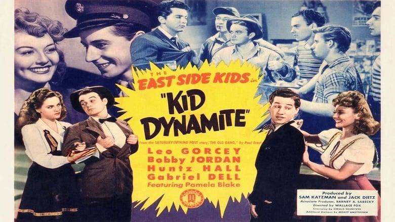 Kid+Dynamite