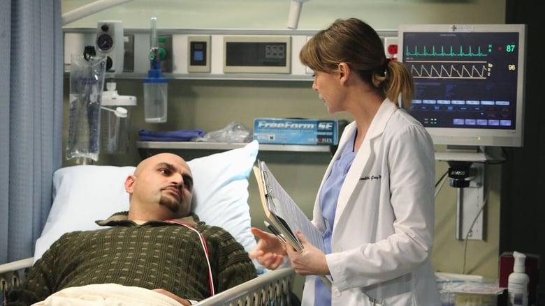 Grey's Anatomy Season 7 Episode 15