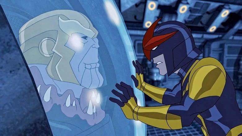 Les Gardiens de la Galaxie Saison 3 Episode 4