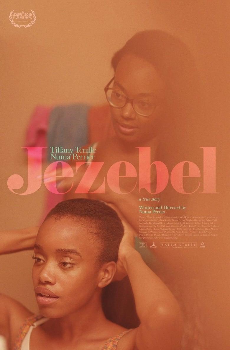 Jezebel - poster