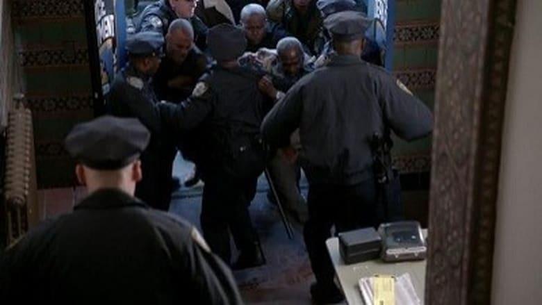 CSI: Nova York: 9×17