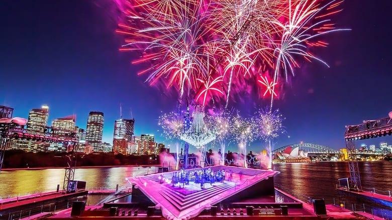 La Traviata: On Sydney Harbour