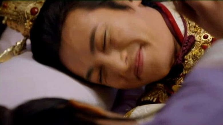 Empress Ki Season 1 Episode 15