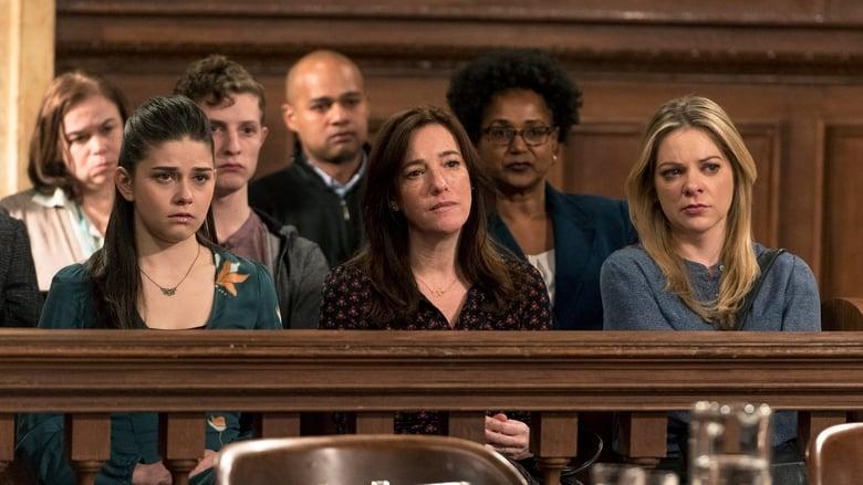 Law & Order: Special Victims Unit Season 19 Episode 17