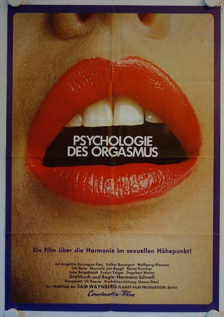 Wer streamt Psychologie des Orgasmus? Film online schauen