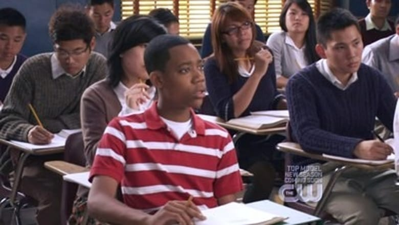 List of Everybody Hates Chris episodes