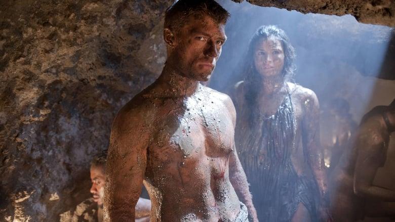 مسلسل Spartacus الموسم الثاني الحلقة 3 الثالثة
