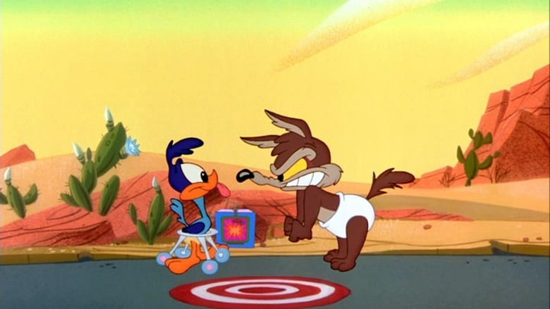 Looney Tunes Super Stars Road Runner & Wile E. Coyote: Supergenius Hijinks