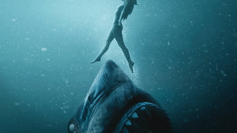 47 Meters Down: Uncaged (2019) Dual Audio [Hindi + English] | x264 Bluray | 1080p | 720p | 480p