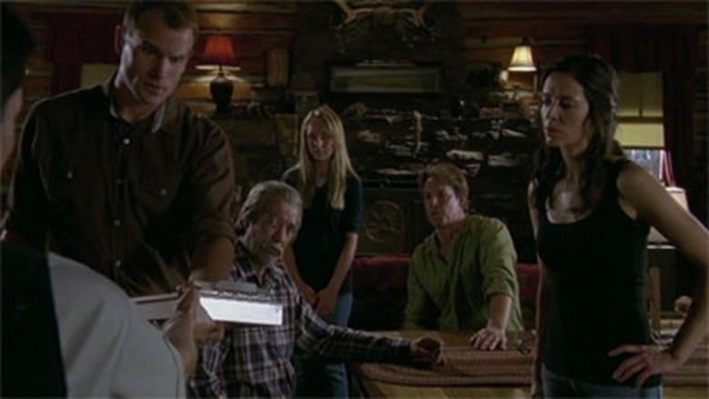 Heartland Season 3 Episode 10