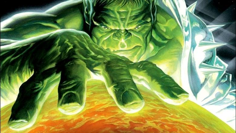 Planet+Hulk