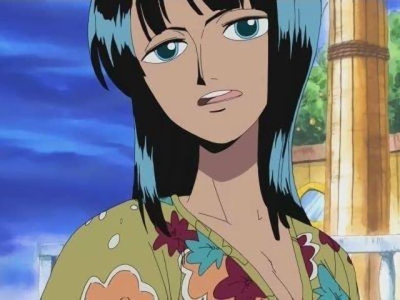 One Piece Season 5 Episode 140