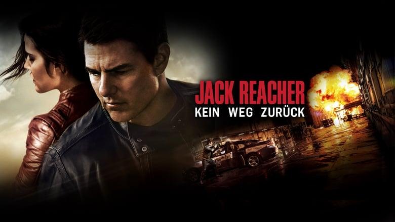 Jack Reacher Kein Weg Zurück Stream