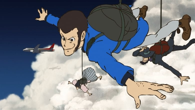 Lupin+III%3A+The+Italian+Game