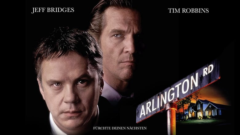 Arlington+Road+-+L%27inganno