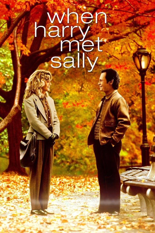When Harry Met Sally...