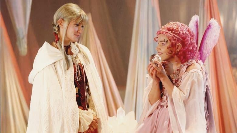 فيلم Xuxa and the Elves 2: The Road of The Fairies 2002 مترجم اونلاين