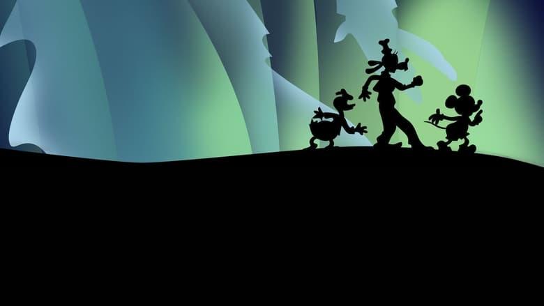 Микки Маус: Одинокие привидения