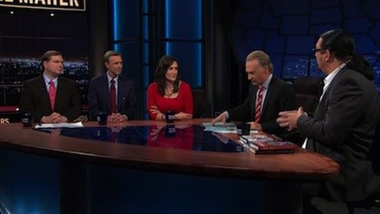 Real Time with Bill Maher Season 9 Episode 31