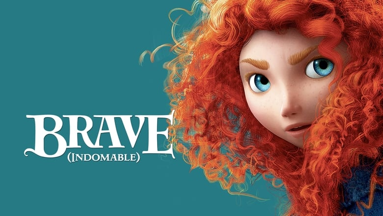 Ribelle+-+The+Brave