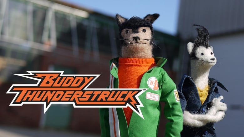 Buddy+Thunderstruck