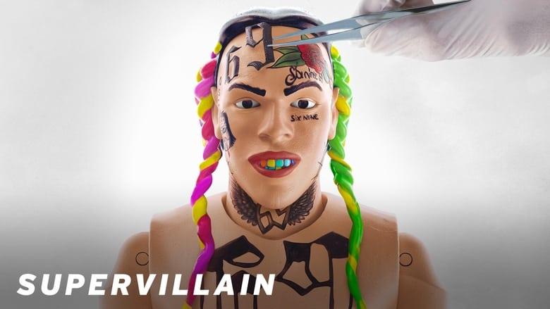 Supervillain: The Making of Tekashi 6ix9ine ONLINE LEKTOR PL