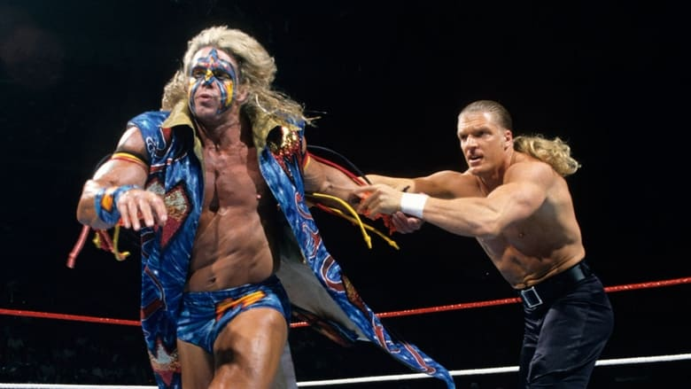 The+Self+Destruction+of+the+Ultimate+Warrior