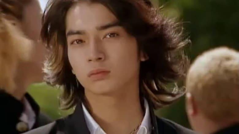 مشاهدة مسلسل Gokusen مترجم أون لاين بجودة عالية