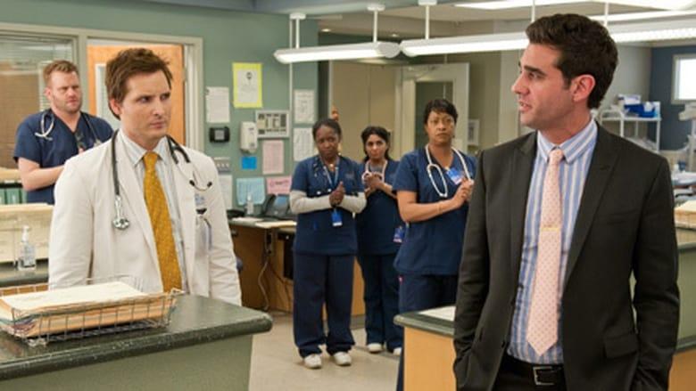 Nurse Jackie Saison 4 Episode 10
