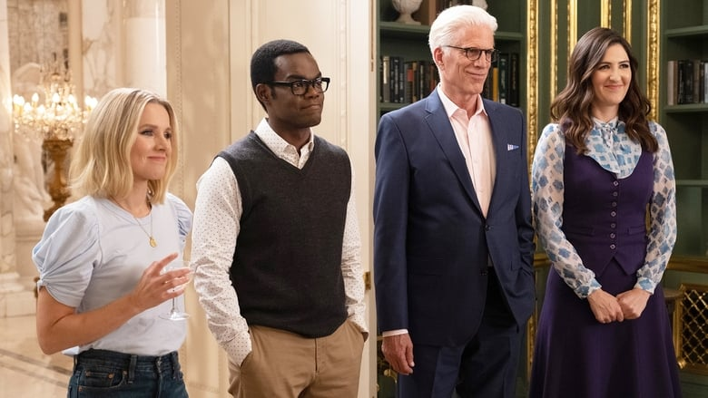 The Good Place: 4×13