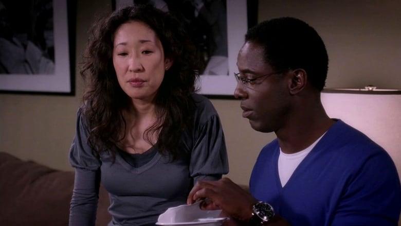Grey's Anatomy: 3×21