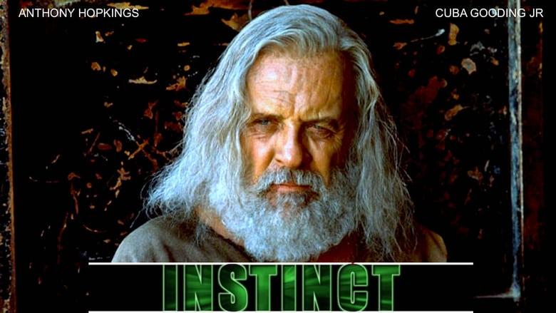 Instinct+-+Istinto+primordiale