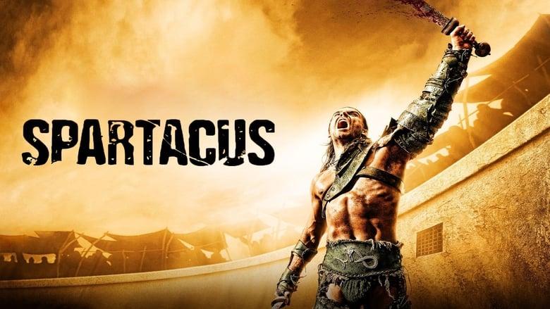 Spartacus mystream
