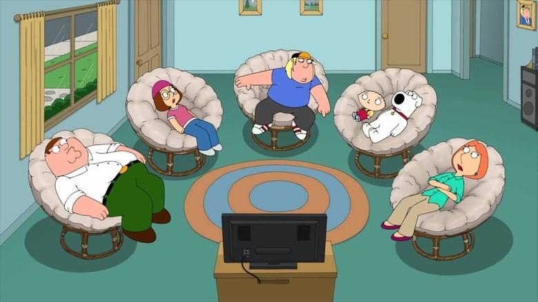 Family Guy Season 12 Episode 16