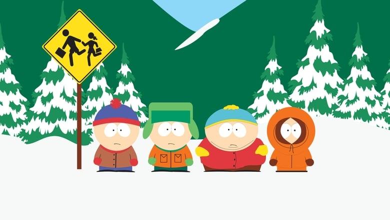 South Park - Season 16