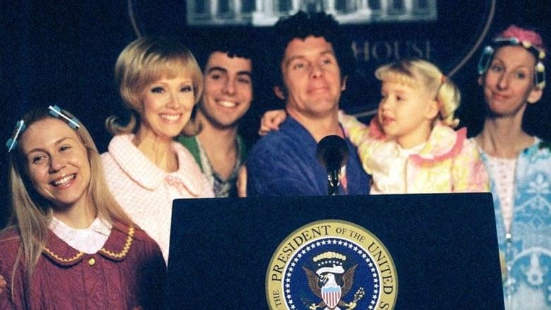 Famiglia+Brady+for+President