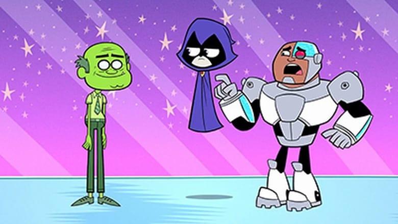 Teen Titans Go Saison 2 Episode 41 Streaming-2921