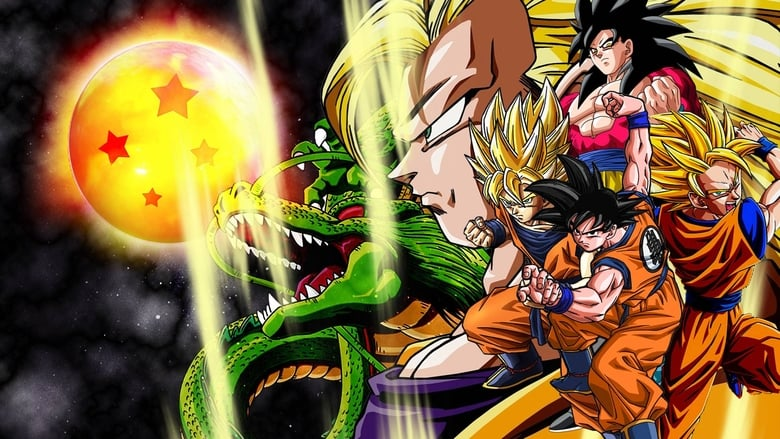 Dragon+Ball+GT