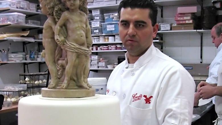 Cake+Boss