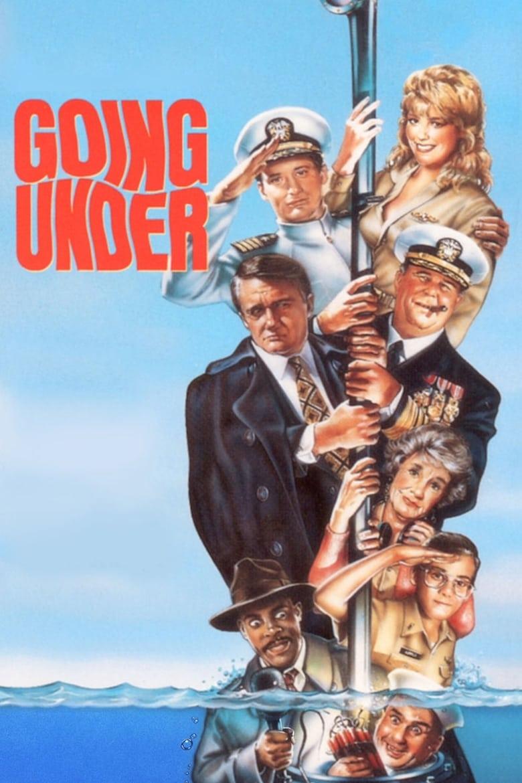 Going Under (1991)