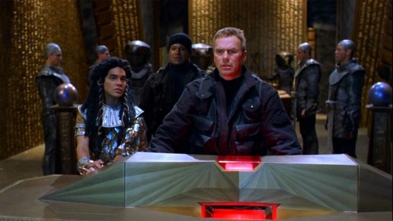 Stargate SG-1 Season 2 Episode 1 | The Serpent's Lair (3) | Watch on