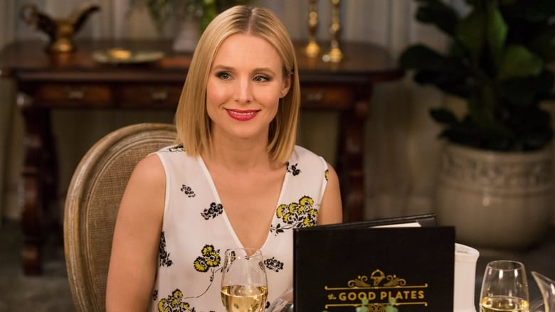 The Good Place: 1×4