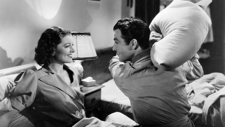 Watch Lucky Night 1939 Online tinyzonehd