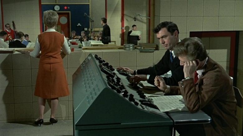 It's All Happening (1963)