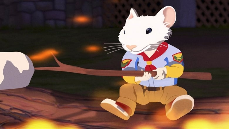 Stuart+Little+3+-+Un+topolino+nella+foresta