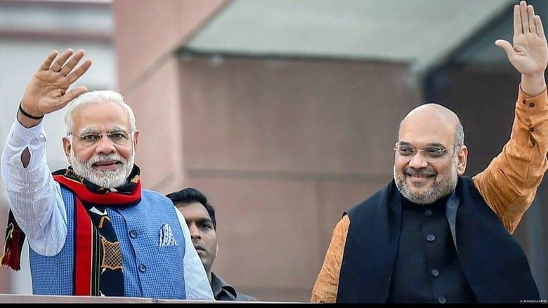 مشاهدة فيلم La nouvelle puissance indienne, le monde selon Modi 2021 مترجم أون لاين بجودة عالية