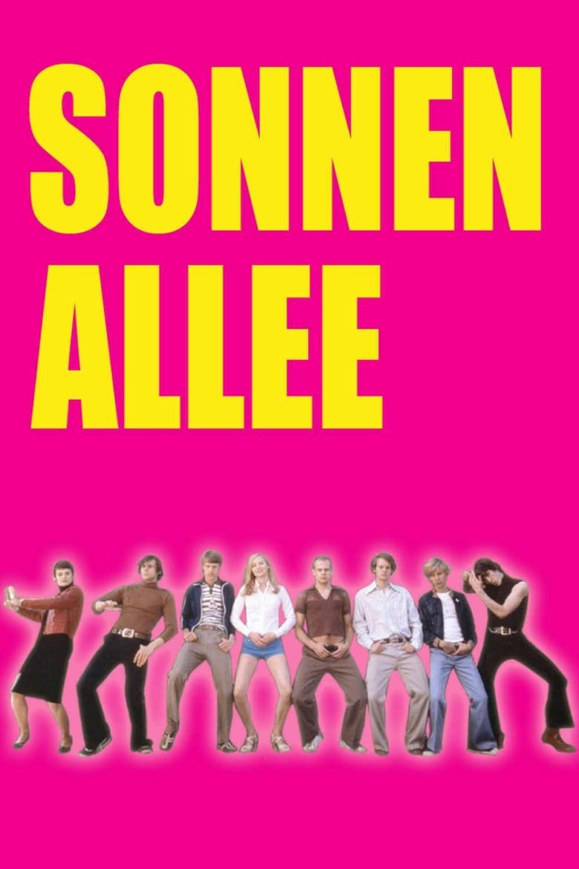 Sonnenallee - Komödie / 1999 / ab 6 Jahre